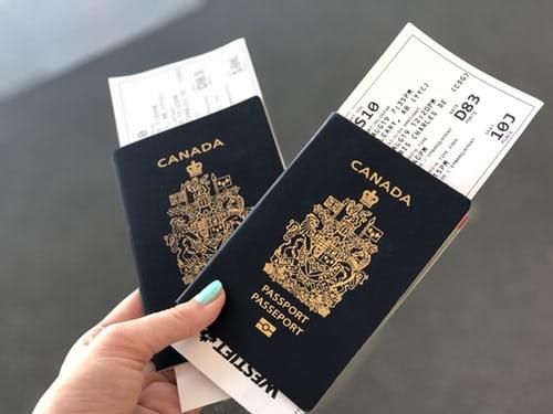 Canada Travel Visa