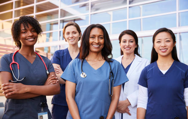 Nursing jobs in USA for foreigners