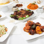 the all time Best Nigerian Restaurants in Houston, Texas
