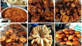 The All Time Best Nigerian Restaurant in New York