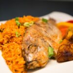 The All Time Best Nigerian Restaurants in London