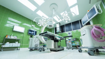 top 10 best hospitals in Enugu
