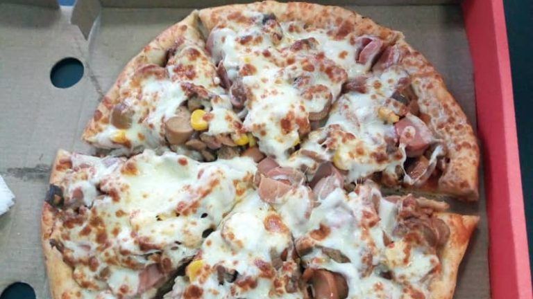 Where can I find the best pizza in Port Harcourt?