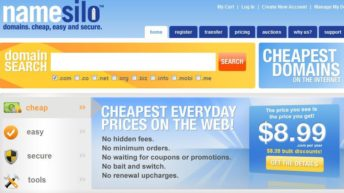 Namesilo Hosting has the cheapest and most effective hosting plans in Nigeria