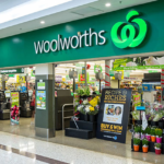 Woolworths Basic Box