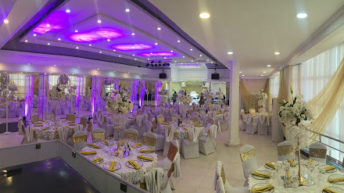 Best Event Centers in Port Harcourt Today