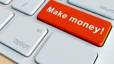 Make Money Online: Best ways to work from Home