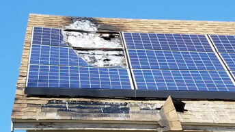 How to detect fake Solar Panel