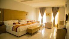 Best Hotels in Enugu, Nigeria