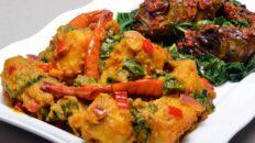 The All Time Best Nigerian Restaurants in Dubai
