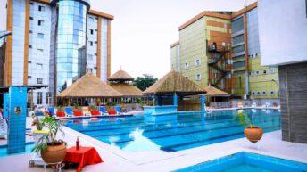 top hotels in Warri