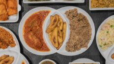 Best Nigerian Restaurants In Birmingham United Kingdom