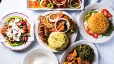 Best Nigerian restaurant in Manchester